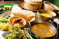 ネパール料理 ククリ kukuri 大倉山の写真