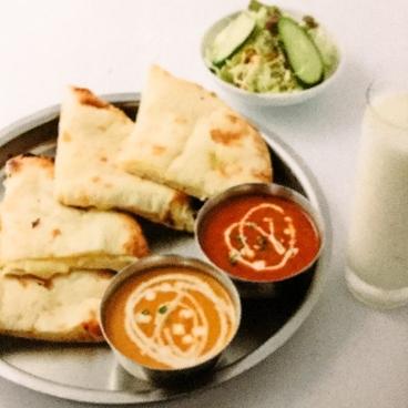 インドネパールレストラン&バー マリカ 能見台店のおすすめ料理1
