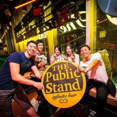 The Public stand パブリックスタンド 千葉店の雰囲気1