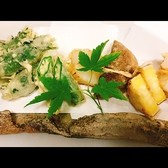 森ん蔵 季節料理と純米酒のおすすめ料理3