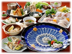 海鮮和食 味の波止場のおすすめ料理1