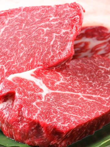 熊本直送の新鮮な馬肉を焼肉や馬刺しで食べられる専門店!素材の良さに自信あり!