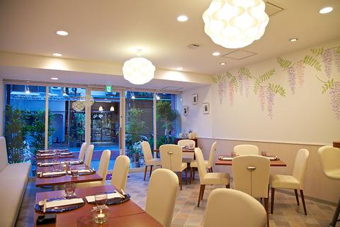 気軽に食事ができる、四川料理専門の中華料理店です。