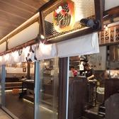 やきとり平助 横浜西口店の雰囲気2