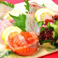 肉×魚×和食 個室居酒屋 十五の特集写真