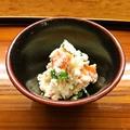 料理メニュー写真「おばんざい」卯ノ花