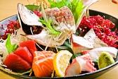 海鮮居酒屋 きらくやのおすすめ料理2