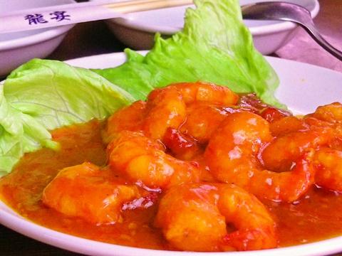 本格中国料理をアットホームな雰囲気でリーズナブルに提供している老舗。