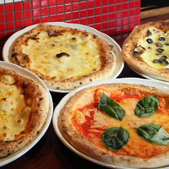 イタリアン酒場 びすとろ椿々 cin‐cin 追越店のおすすめ料理1