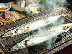 新宿 丸港水産 田町店の写真