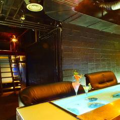 aquarium&liqur Ray 本厚木店の写真