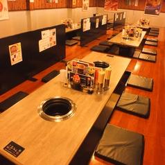 牛藩 南国店の雰囲気1