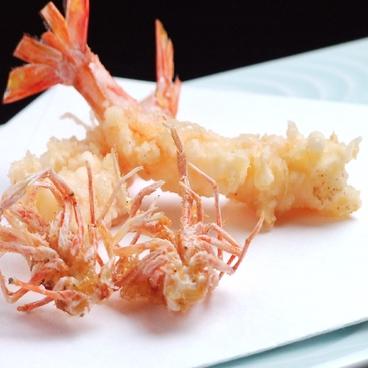 天真 天ぷらのおすすめ料理1