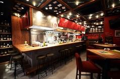 バルザル Bar Salu 東加古川店の写真