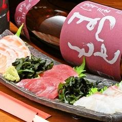 居酒屋 月詠 つくよみのおすすめ料理2