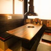 牛藩 南国店の雰囲気2