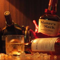 飲み放題付きコースは赤・白ワイン/スパークリング/クラフトビールも飲み放題!