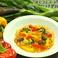 料理メニュー写真お野菜のチーズリゾット