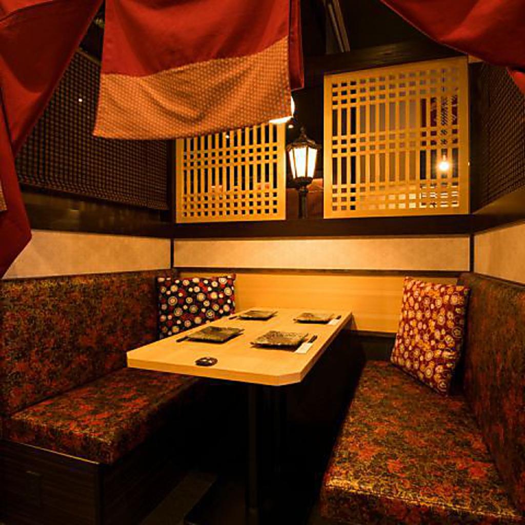 焼き鳥食べ放題 鳥料理専門店 TORISHIN 名駅太閤口店|店舗イメージ2