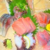 二代目酒菜屋真輝魚斬のおすすめ料理2
