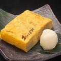 料理メニュー写真寿司やの玉子焼