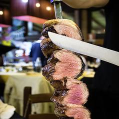 個室肉バル ミートキング 新宿駅前店特集写真1