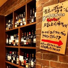 ワイン居酒屋 ワイのすけの写真