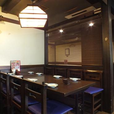 藩 品川東口店の雰囲気1