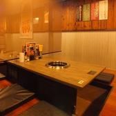 牛藩 南国店の雰囲気3