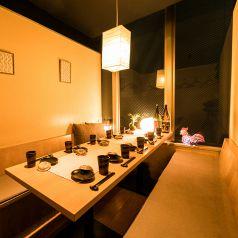 個室居酒屋 鶏彩 本厚木店のおすすめポイント1
