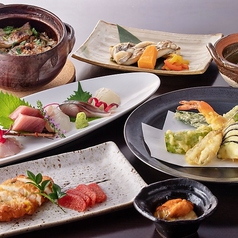 美味いさかな 美味いさけ 海心 かいしん 福岡の写真