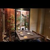 森ん蔵 季節料理と純米酒の雰囲気2