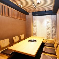 長崎和牛焼肉 ぴゅあの雰囲気1