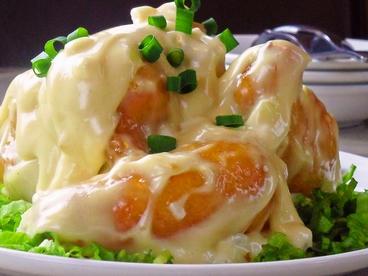 将慶亭のおすすめ料理1