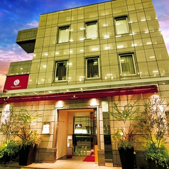 THE LEGIAN CLUB HOUSE AKASAKA ザ・レギャン クラブハウス 赤坂の雰囲気1