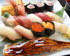 おしどり寿司 栄本店の写真