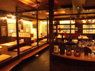 一の星 海鮮居酒屋の雰囲気1