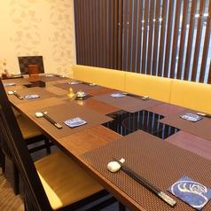 和食と海鮮料理 利久 蒲田の雰囲気1