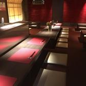 マッシュルーム プライム 岐阜羽根町店の雰囲気3
