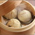 【おすすめ】絶品!上海小籠包。化学調味料不使用だからやさしい味わい。