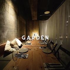 THE GARDEN ザ ガーデン 栄の特集写真