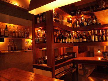 bar meijiuの雰囲気1