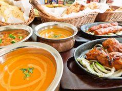 インドネパールレストラン TAJ タージの特集写真
