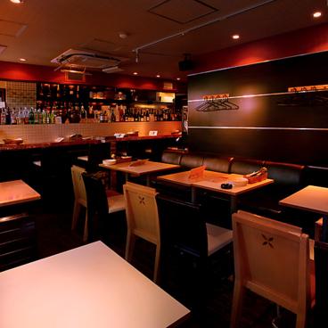 欧風Dining&Bar MUSHROOM マッシュルーム 横浜天王町店の雰囲気1