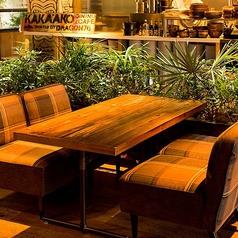 ランチ・カフェはママ会にもおススメです。ママ友との憩いの場としてカフェタイムにご利用頂いております。豊富なランチメニュー・カフェメニューのご用意してお待ちしております。