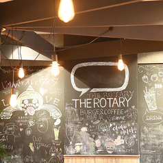 THE ROTARYの雰囲気1