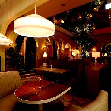 マディソン ニューヨーク キッチン MADISON NEW YORK KITCHENの雰囲気1