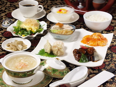 中国料理 古稀殿の写真