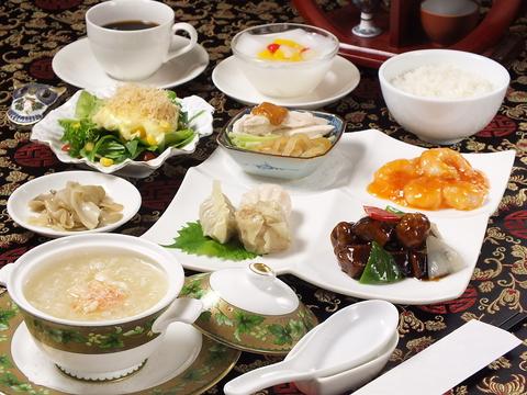 Chinese Restaurant kokidono image