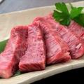 料理メニュー写真カイノミステーキ